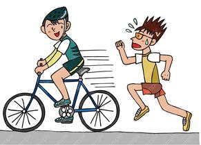 健康イラスト,ランニング,ジョギング,スポーツイラスト2