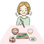 がんを予防する食事イラスト3